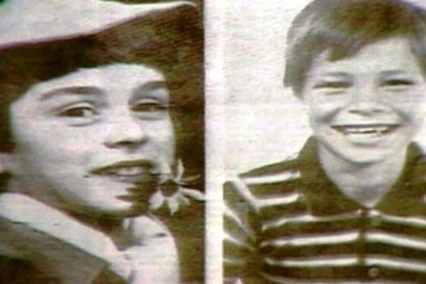 En 1986, Alexandre Beckrich et Cyril Beining sont retrouvés le crâne fracassé sur une voie ferrée de Montigny (57).