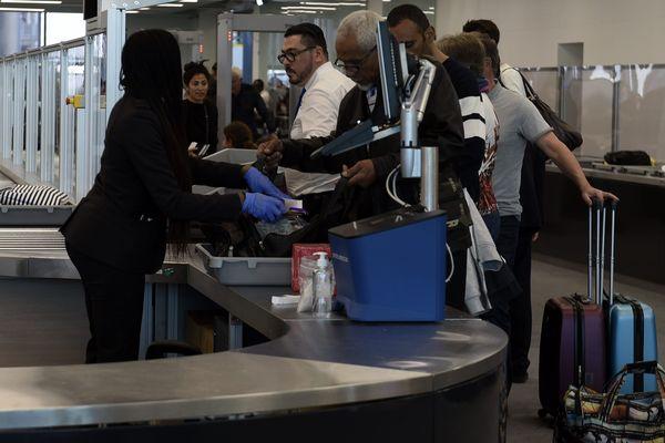 L'aéroport Roissy Charles de Gaulle met en place un service de consigne pour objets interdits en cabine. (Photo d'illustration)
