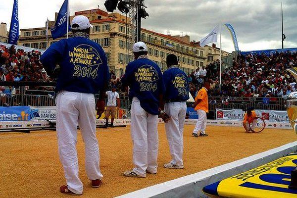 L'équipe Malgache de Falimanantsoa