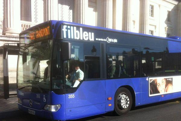 Les bus de Tours Plus bientôt expertisés