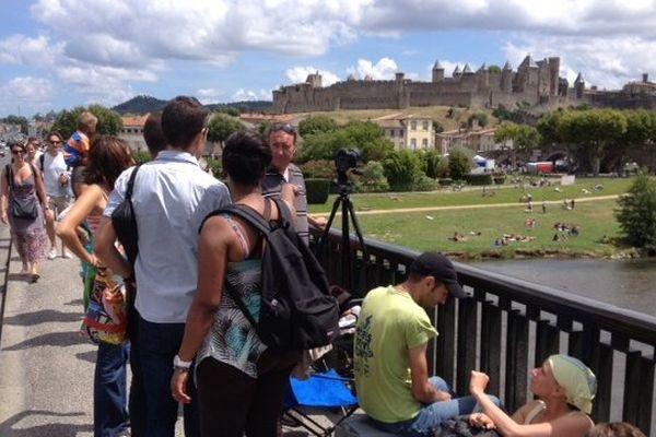 Carcassonne - archives