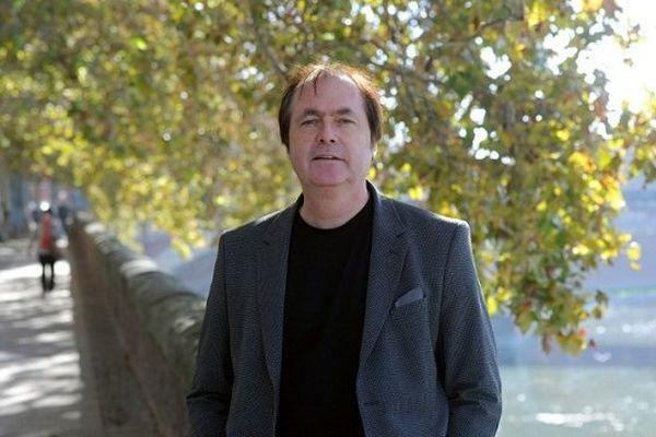 Jean-Christophe Sellin
