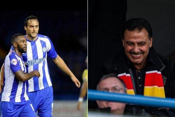 Le club de Sheffield Wednesday ne sera finalement pas racheté par Hafiz Mammadov.
