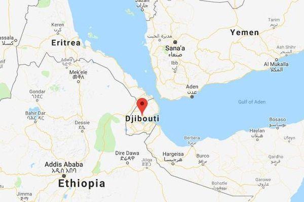 Peter Chérif a été arrêté à Djibouti, selon FranceInfo.