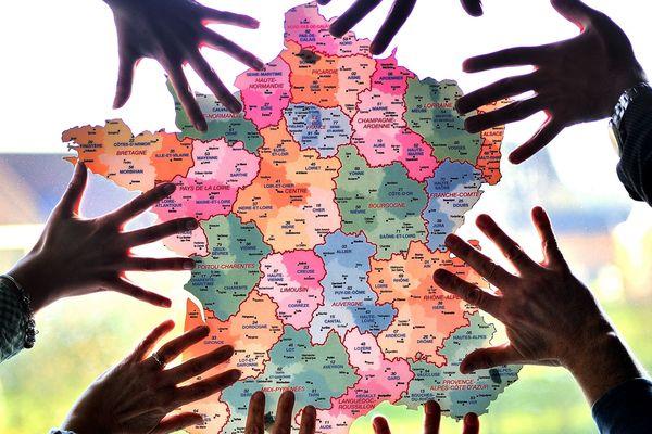 """70% des habitants de l'Allier ont plébiscité le terme """"Bourbonnais""""."""