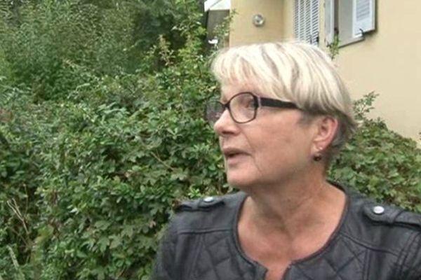 Viviane Dupuy Lavergne en charge des finances et de la culture à Bellac