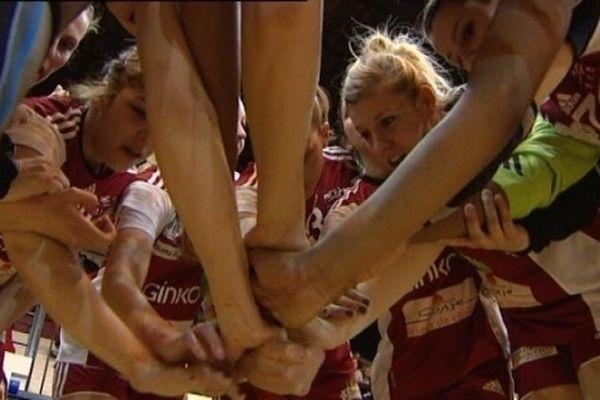 Quel avenir pour le hand féminin à Besançon ?