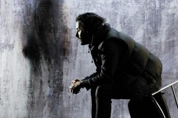 Yohan Manca interprète Mohamed Merah jusqu'à ce mardi soir à Avignon.