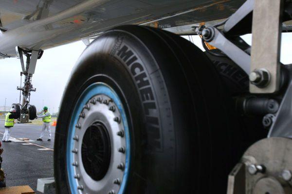 Michelin et Air France viennent de signer un partenariat pour les 10 prochaines années.