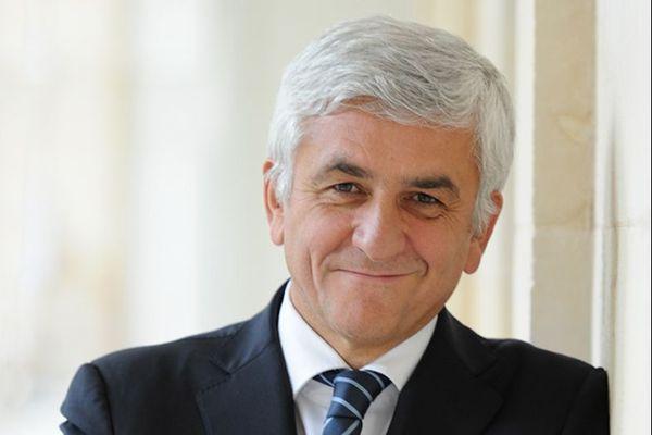 Hervé Morin est opposé au vote par correspondance comme moyen pour lutter contre la propagation du virus.