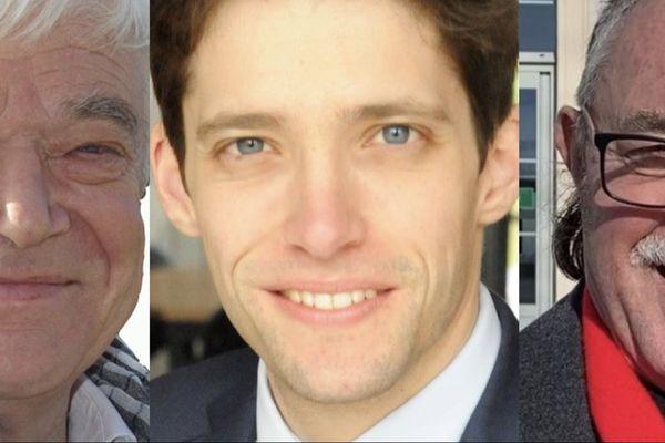 Les trois candidats de Saint-Dizier ont profité du débat du second tour pour régler leurs comptes.