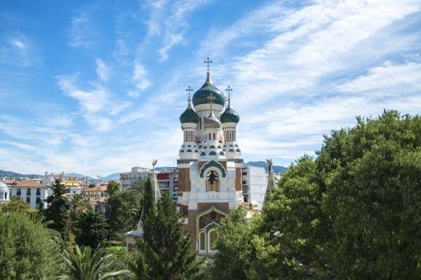 La cathédrale Saint-Nicolas de Nice fait partie des 14 monuments sélectionnés pour devenir le monument préféré des français 2020. Vous pouvez voter du 6 au 26 juillet.