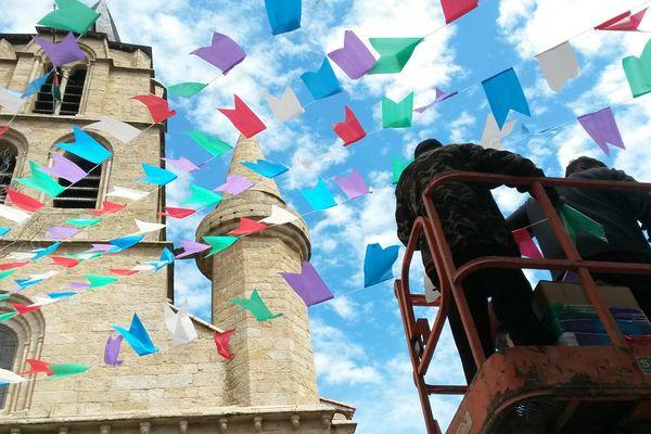 Les ostensions de Saint-Junien auront lieu dimanche 26 juin.