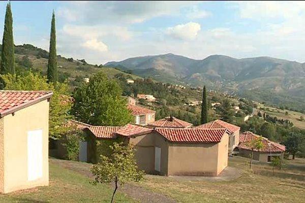les migrants doivent être logés dans ce centre de vacances situé sur la commune