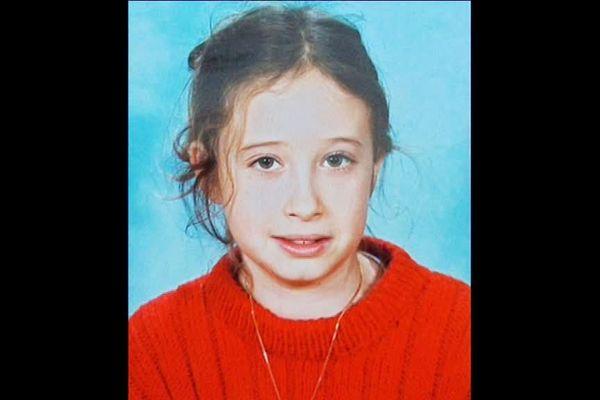 Estelle Mouzin, disparue en 2003 dans la commune de Guermantes en Seine-et-Marne.