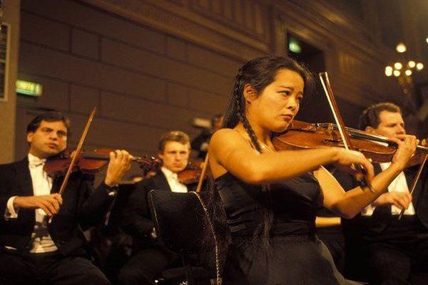 Les Rencontres Nationales Suzuki réunissent 200 jeunes musiciens