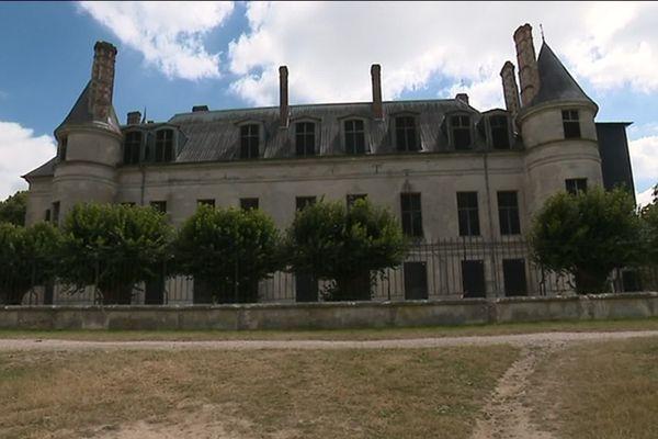 Le château de Villers-Cotterêts doit devenir la cité de la francophonie en 2022.