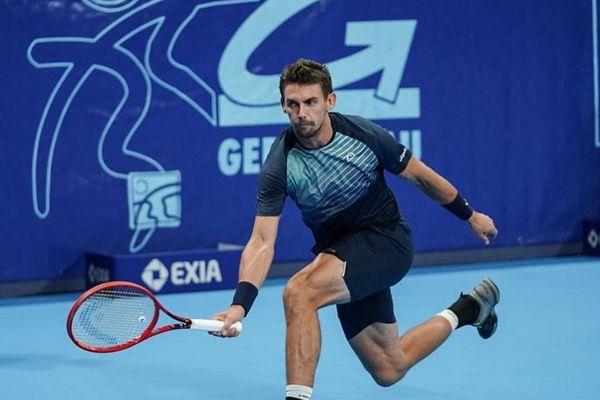 Le Suisse Henri Laaksonen vainqueur de la 16e édition de l'Open d'Orléans