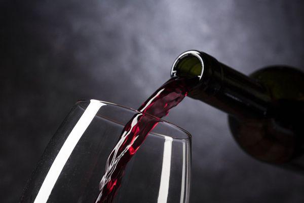 La vente de vins de Bordeaux a baissé pour la troisième année consécutive en 2020.Photo d'illustration.
