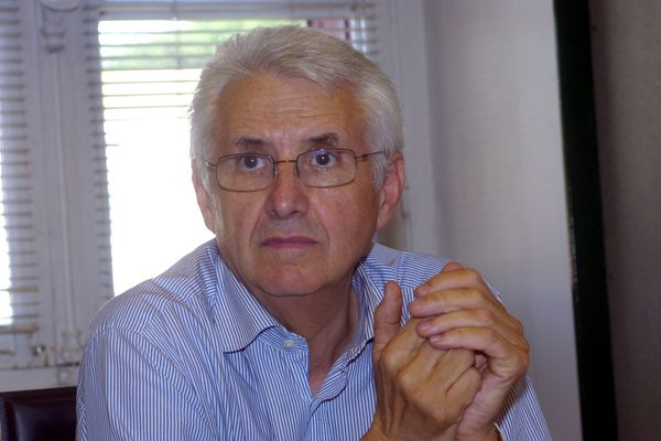 Alain Fauconnier