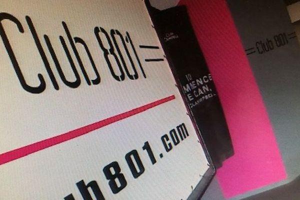 Les gérants du club 801 à Sainte-savine (Aube) s'inquiètent de la date de réouverture de leur établissement et des règles qu'ils devront appliquer pour accueillir de nouveau du public. Limiter les entrées n'est pas envisageable pour eux.