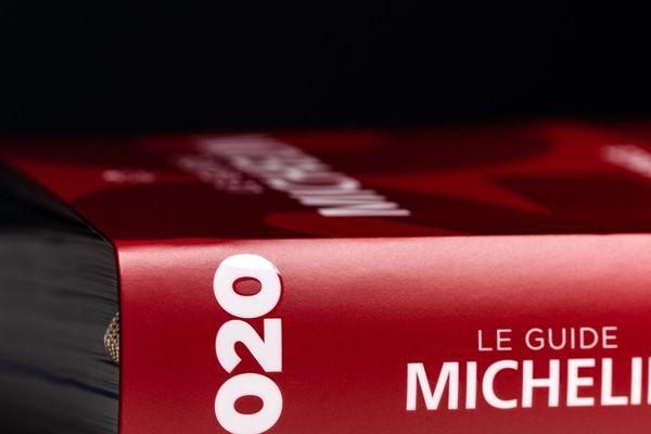 Edition des étoiles Michelin 2020