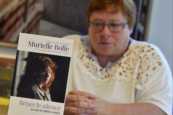Murielle Bolle en novembre 2018.
