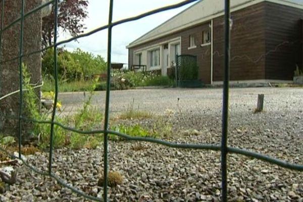 Maison radioactive de Bessines : évacuée le 26 mars 2014, elle sera finalement détruite pour cause de pollution au radon