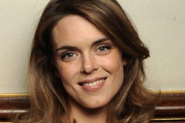 Animatrice de l'émission de France 3 Les Carnets de Julie