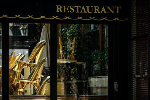 Certains restaurants ne pourront pas rouvrir le 2 juin. Image d'illustration.