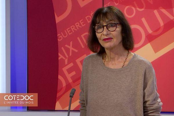"""Florence Jammot, productrice de """"L'Heure D"""""""