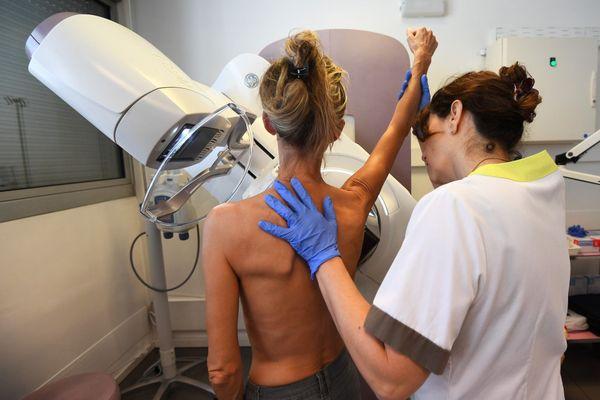 Avec la crise sanitaire du Covid19, les dépistages du cancer ont fortement diminué en Corse.