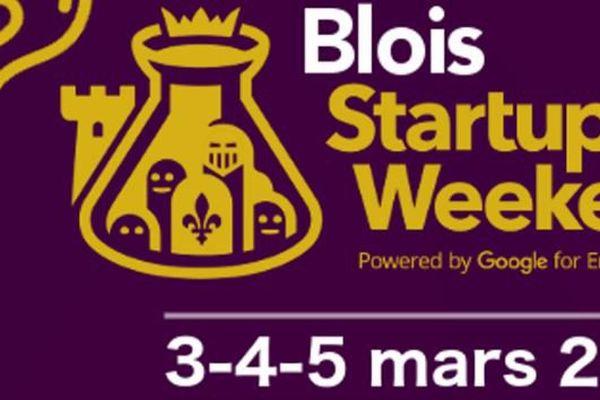 Le Startup Weekend Blois #1 du 3 au 5 mars
