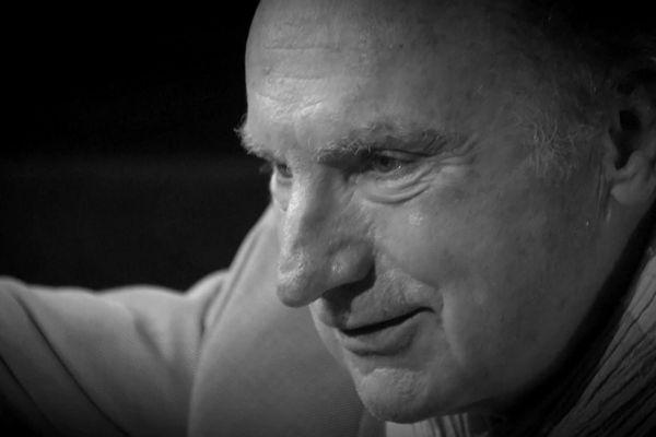 Yves Pignard, directeur du théâtre des Marronniers (Lyon)