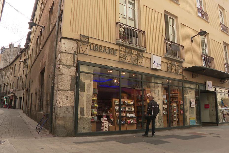 Grenoble : reprise par un ancien d'Amazon, Arthaud lance Lireka, une librairie en ligne qui livre gratuitement