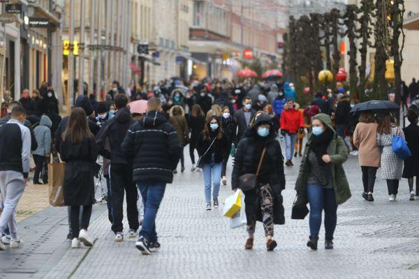 Les chiffres du recensement de l'Insee porte sur la population au 1er janvier 2018.