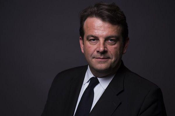 Le député LREM a été mis en examen vendredi par le parquet de Nanterre.