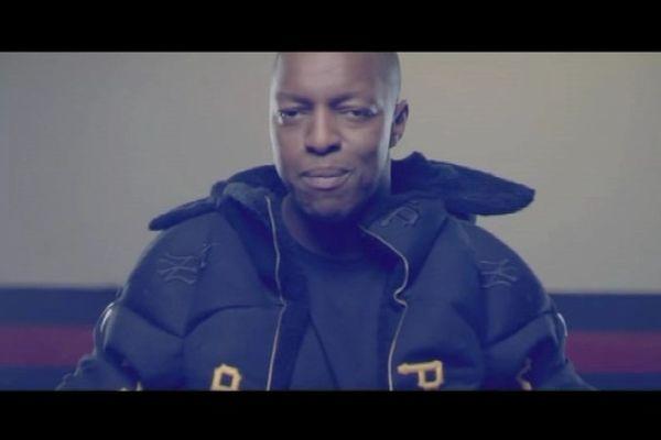 Abdoulaye Diarra, alias Oxmo Puccino, Français d'origine malienne, Rappeur Et embassadeur.