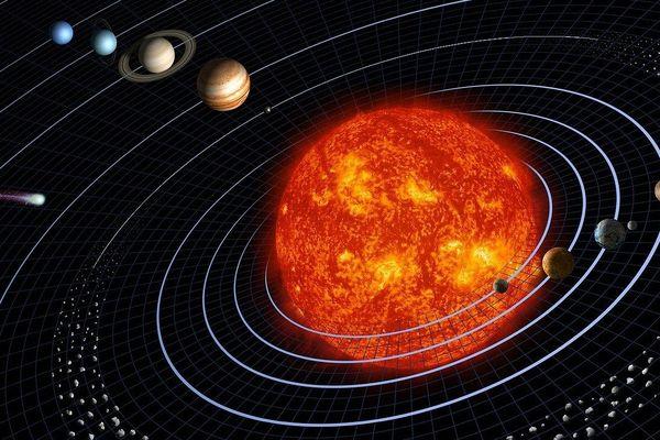 Le mouvement de la terre autour du soleil explique l'origine de ce 29 février