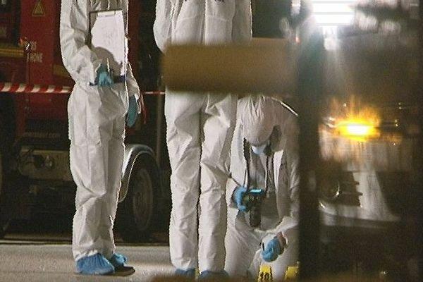 Le corps d'un homme de 34 ans est retrouvé criblé de balles à Allauch. Il est connu des services de police pour son implication dans le trafic de stupéfiants.