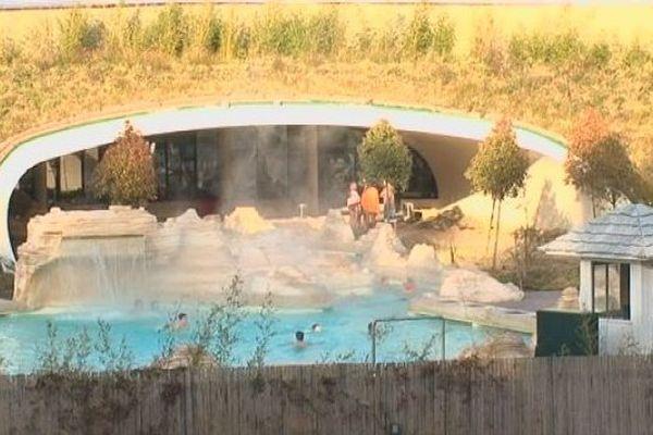 La nouvelle est désormais officielle. Le groupe Pierre et Vacances va créer deux villages de vacances. L'un dans le Jura, l'autre en Saône-et-Loire.