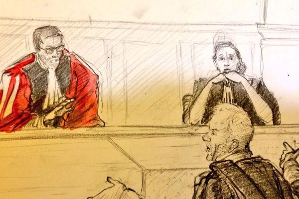 2ème journée du procès Richard-Zigler
