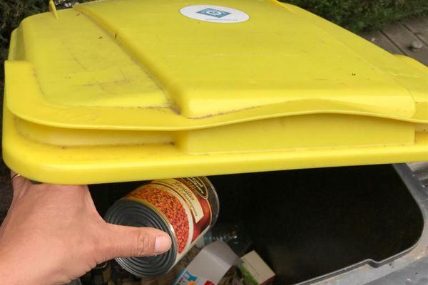 Dans le Puy-de-Dôme, tous les emballages plastiques sont désormais recyclables et doivent être triés.