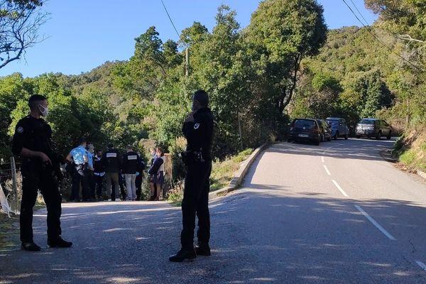 Un homme, présentant des impacts de balles, a été retrouvé mort à son domicile de Valle-di-Mezzana ce vendredi 19 février.