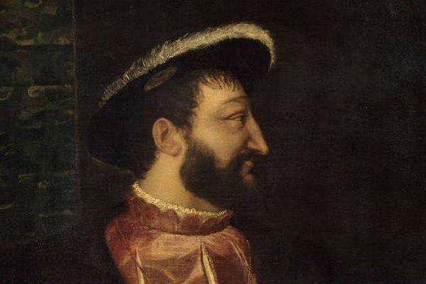 Le portrait de François Ier réalisé par le Titien et exposé actuellement au Louvre, fait partie des 477 oeuvres destinées à circuler en Auvergne-Rhône-Alpes.