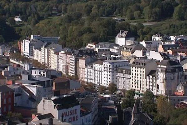 La cité mariale compte 14 500 habitants.