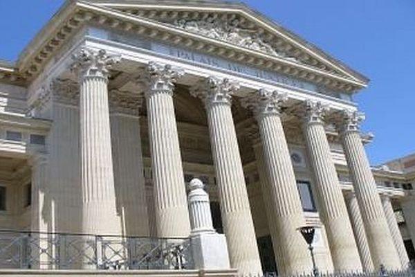 Palais de justice de Nîmes - archives / © France 3 LR