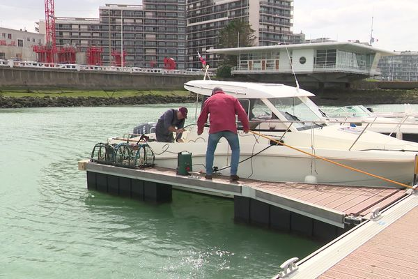 Les plaisanciers retrouvent leurs bateaux après 2 mois de distanciation