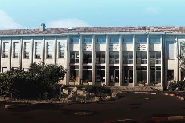 Des fumées suspectes à la faculté de pharmacie de Montpellier ont nécessité l'intervention de 20 sapeurs-pompiers.