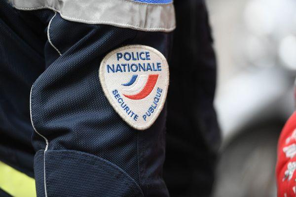 La police est intervenue trois fois en une nuit contre des violences conjugales. Photo d'illustration